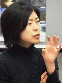 星野智子氏