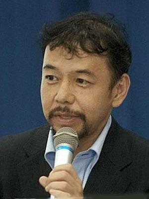 倉阪秀史 氏