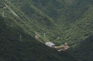 安房川発電所